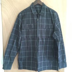NWOT Kr3w (Krew) Plaid Jacket